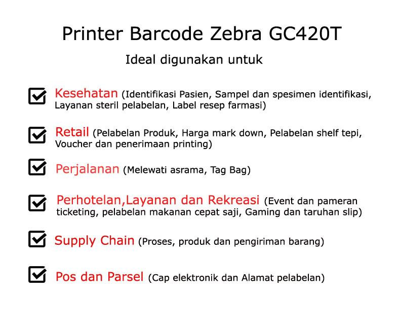 printer barcode termurah