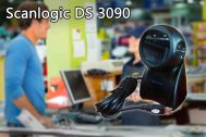 Scanner Barcode Scanlogic DS 3090 1D dan 2D