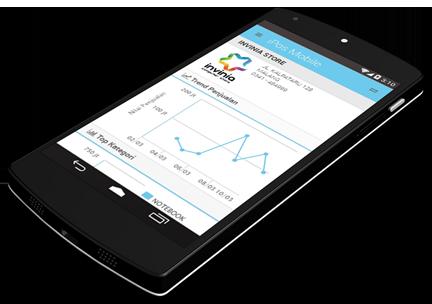 Nexus 4 opsi pemulihan stok