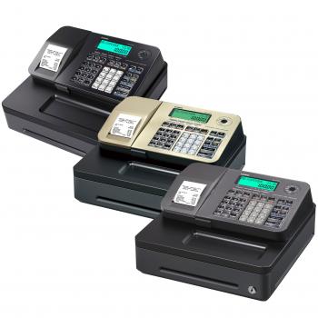 Cash Register Casio SE-S100