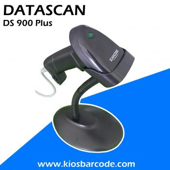 Scanner Barcode Datascan DS 900 Plus