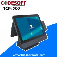 Mesin Kasir CODESOFT TCP I500 Touchscreen