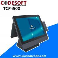 Mesin Kasir CODESOFT TCP I500 Touchscreen