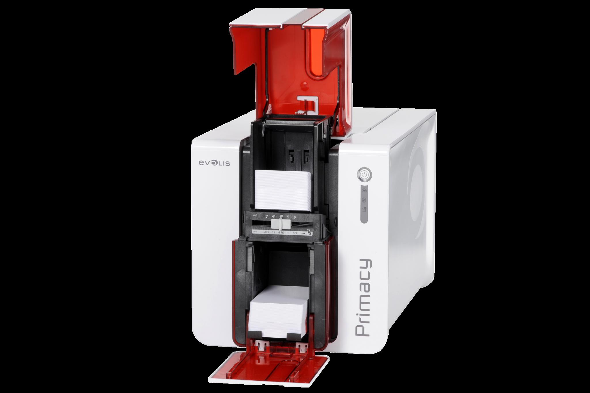 Jual Printer ID Card EVOLIS Primacy
