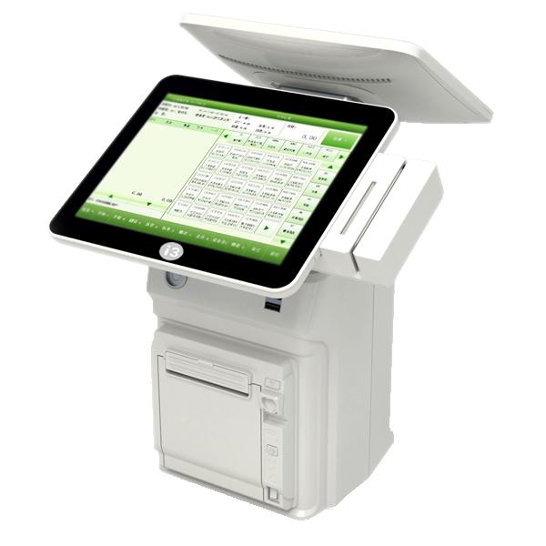 Jual Mesin Kasir Codesoft TPC I300 Touchscreen
