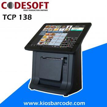 Komputer Kasir CodeSoft TCP 138