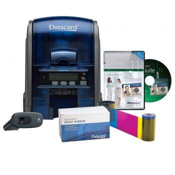 Printer ID Card Datacard SD 168  Dengan Harga Murah