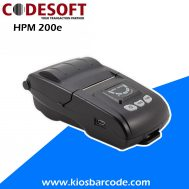 Mobile Printer Codesoft HPM 200e