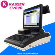 Komputer Kasir Kassen CV-890