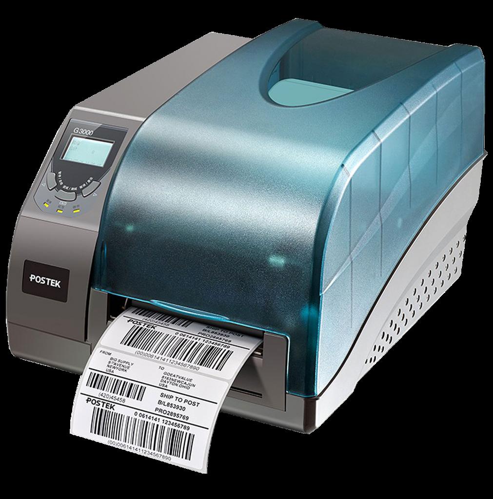 Jual Printer Barcode Postek G3000