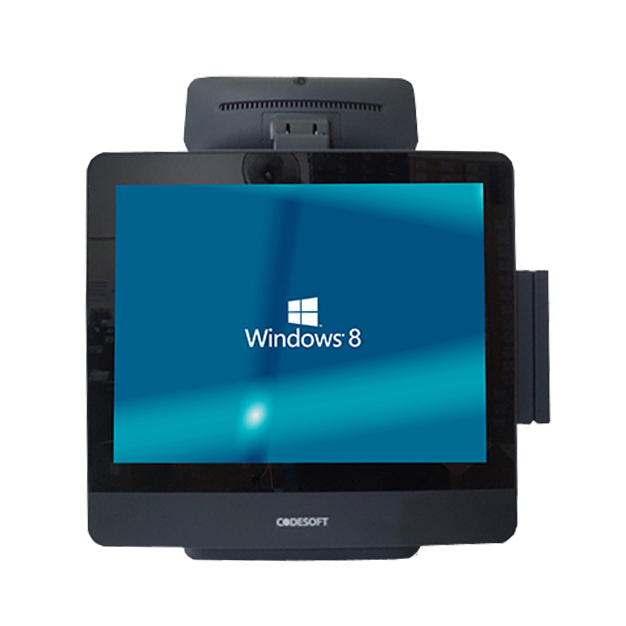 Mesin Kasir CODESOFT TCP_I500 Touchscreen