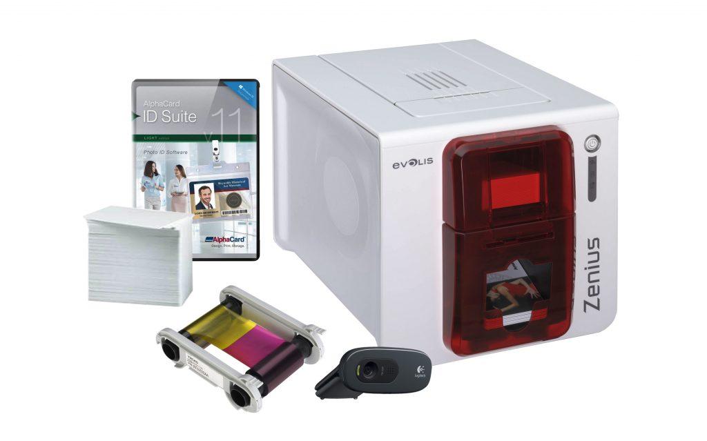 Daftar Harga Printer ID CARD Murah