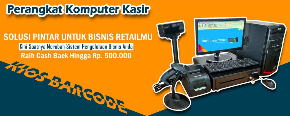 Kios Barcode 1
