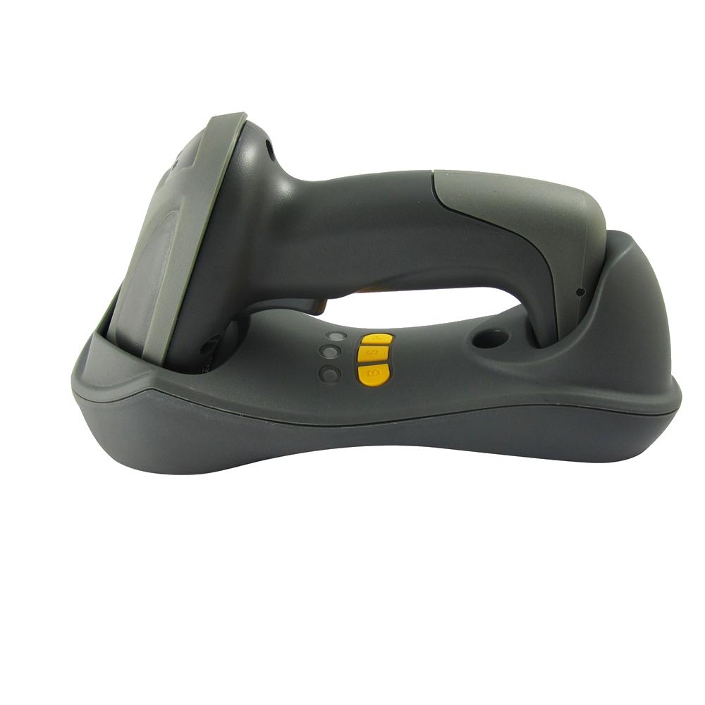 Promo Scanner Barcode Wireless Scanlogic CS 3290