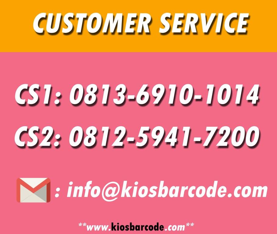 Respon Cepat Harga Rakyat Scanlogic DS 8000