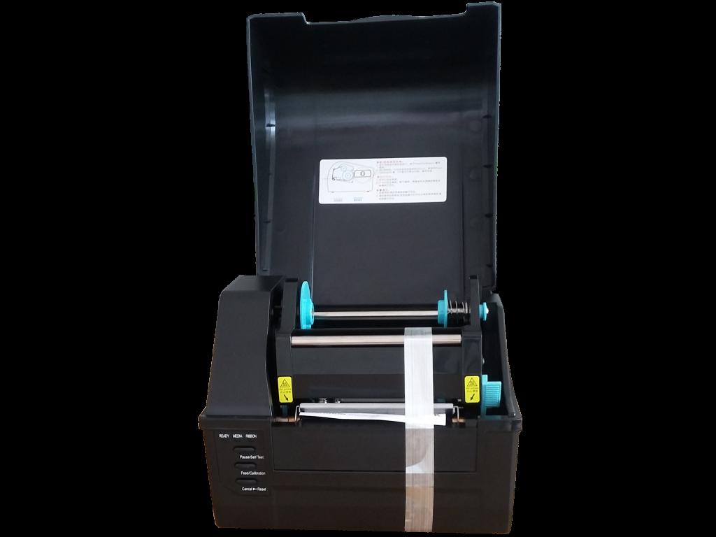 Beli Printer Postek C168 Bonus Label dan Ribbon Disini Tempatnya
