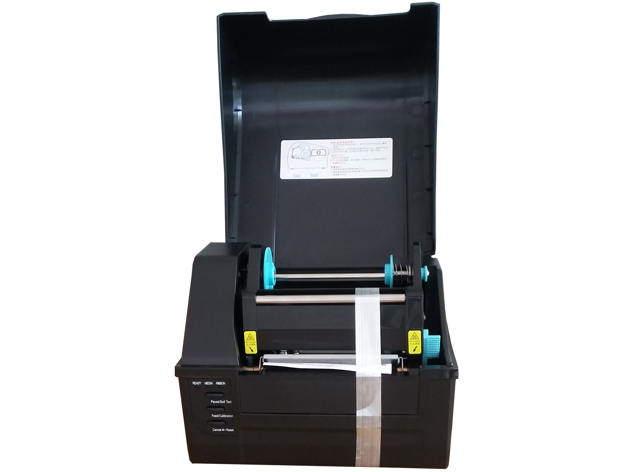 Promo Printer Barcode Postek C168 Pro Bonus Label dan Ribbon