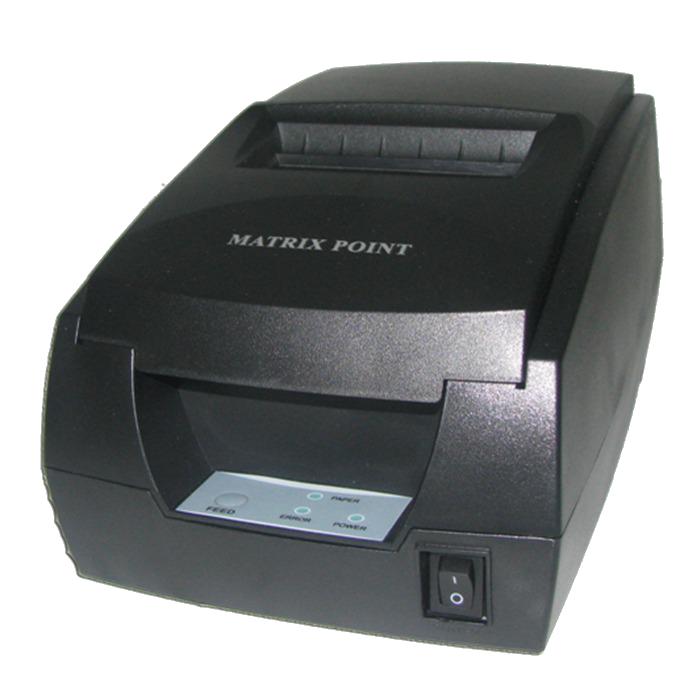 Promo Printer Matrix Point TMP7645 Plus Bonus Kertas Struk 10 roll
