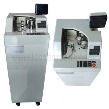 Mesin Penghitung Uang ZSA 5000S
