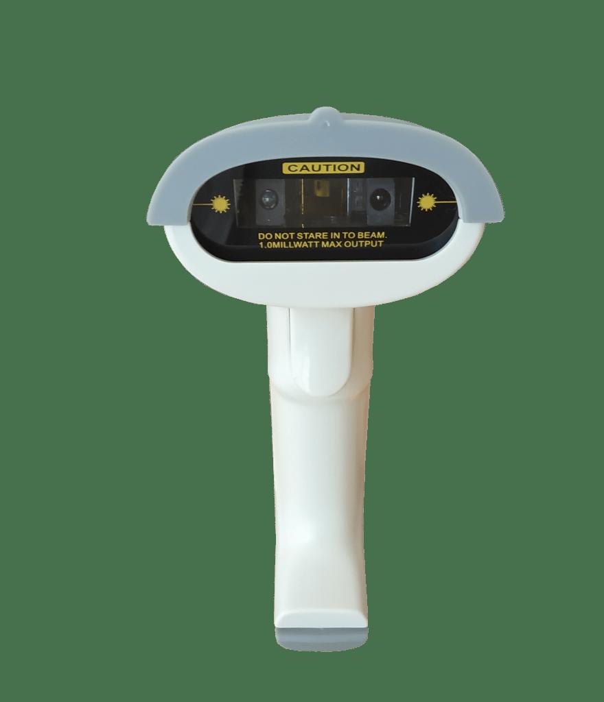 Scanner Barcode Logic LS 30A 1D