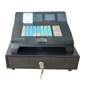 Cash Register Kanalogic KCR 181SW