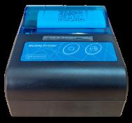 Mobile Printer Bluetooth IWARE MP 58 Series