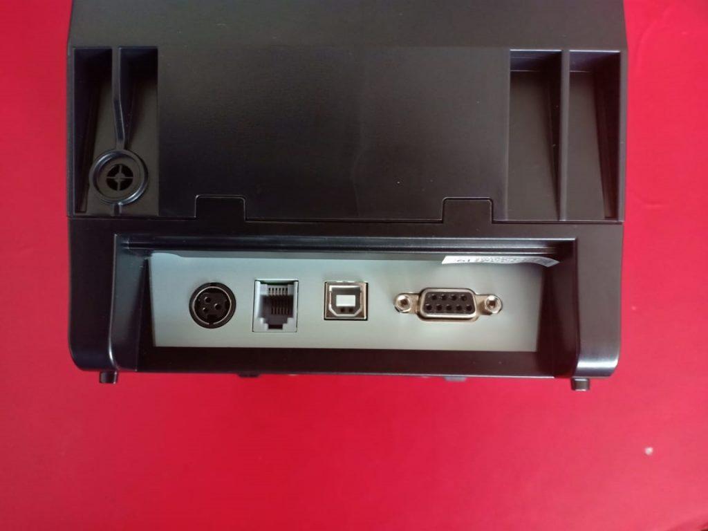Printer Kasir Thermal IWARE BI V80N Auto Cutter