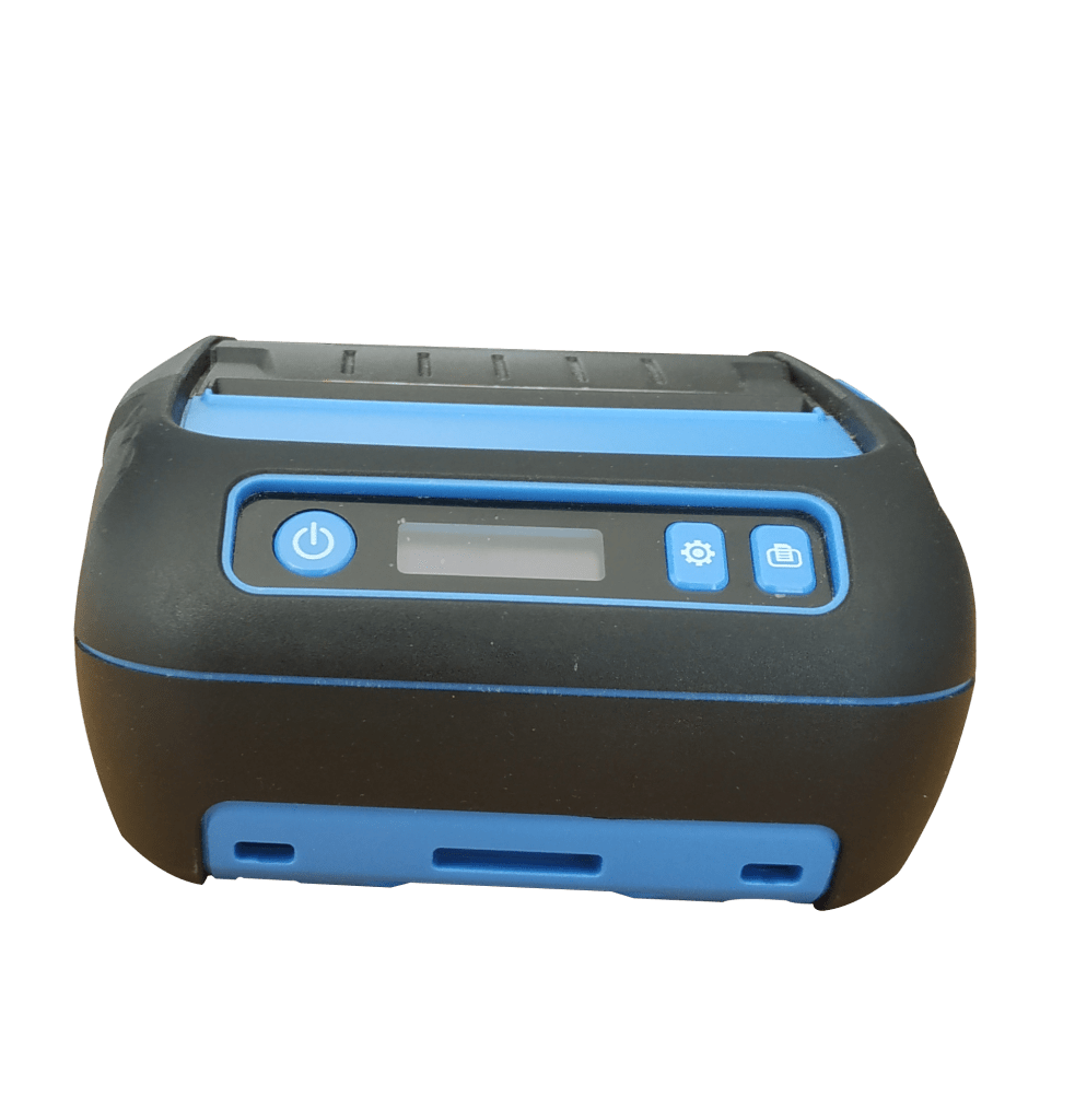 Mini Printer Bluetooth Codesoft HP M300 EL