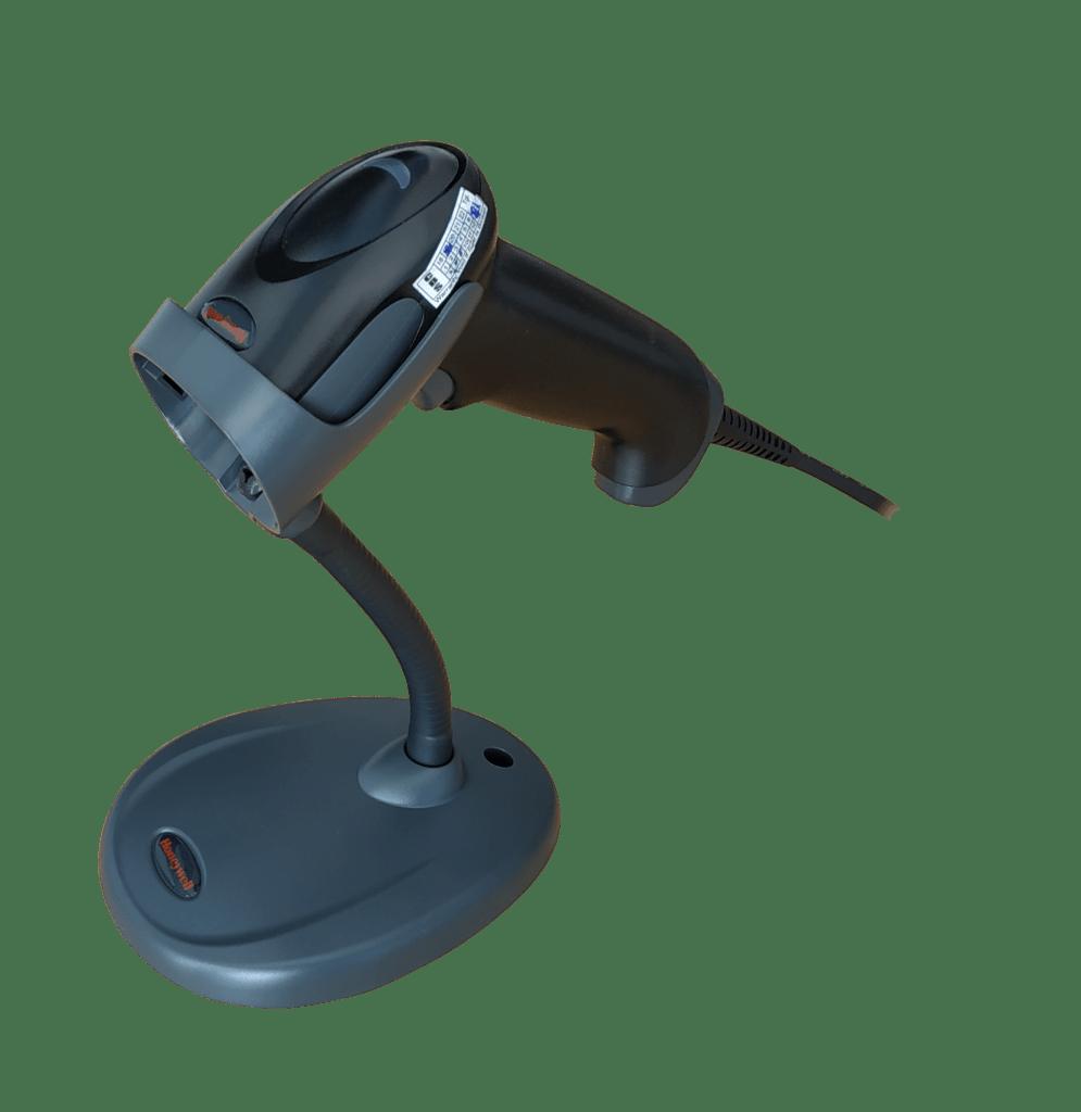 Scanner Barcode Honeywell Voyager 1250 g auto scan