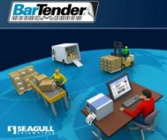 Cara Instalasi Seagull Bartender