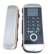 Sekilas Tentang Smart Digital Lock Revo A 193 GSC