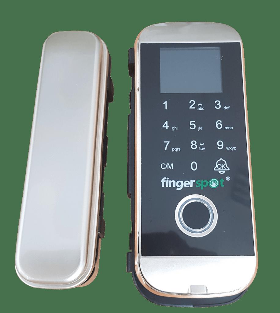 Smart Digital Lock Revo A 193 GSC
