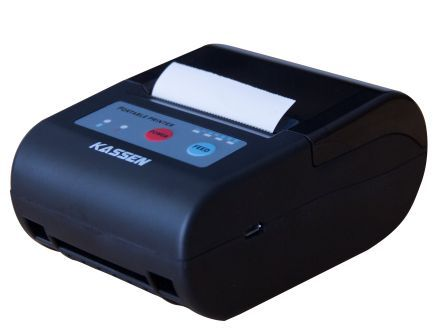 Mobile Printer Bluetooth Kassen MT 200