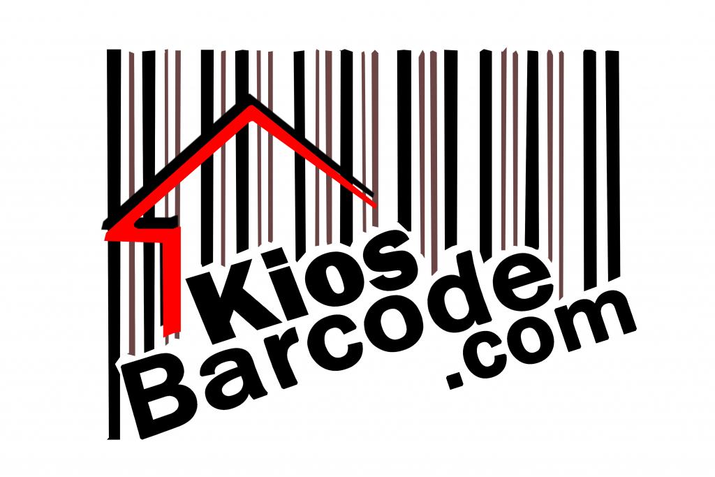 jenis kode barcode