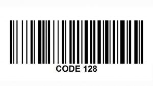 Apa itu Code 128?