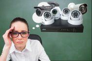 Tips Memilih CCTV Yang Sesuai Kebutuhan