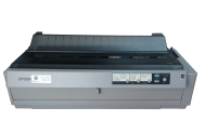 Printer Epson Dot Matrix LQ 2190 BONUS 5 Pita Ribbon