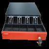 Cash Drawer Mini Kassen K330 Red