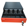 Cash Drawer Mini Kassen K330 Red