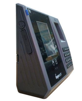 Fingerspot Revo WFV 208 BNC Absensi Telapak Tangan & Wajah