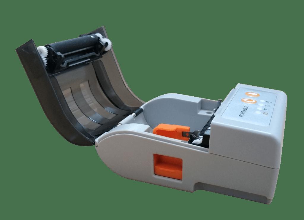 Printer Mobile Bluetooth Kassen MT200A Auto Cutter