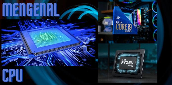 Background CPU