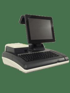 Peralatan dan Sistem Komputer Kasir
