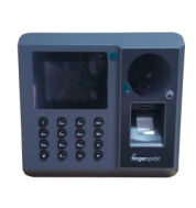 Mesin Absensi Fingerspot Revo WDV 204BNC