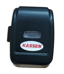 SCANNER RING KASSEN KS 69 BT
