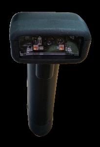 Barcode Scanner CODE READER CR950 1D & 2D