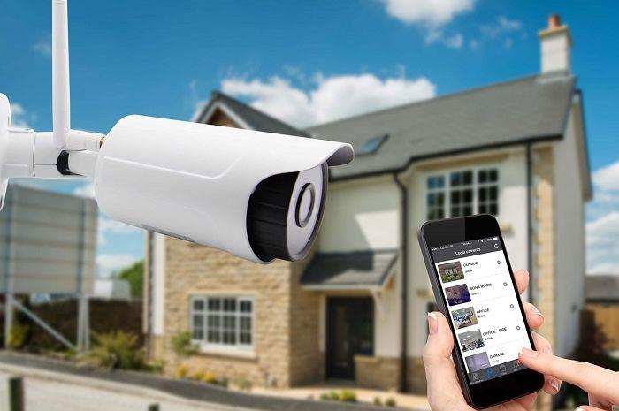 PENYEBAB CCTV TIDAK BERFUNGSI