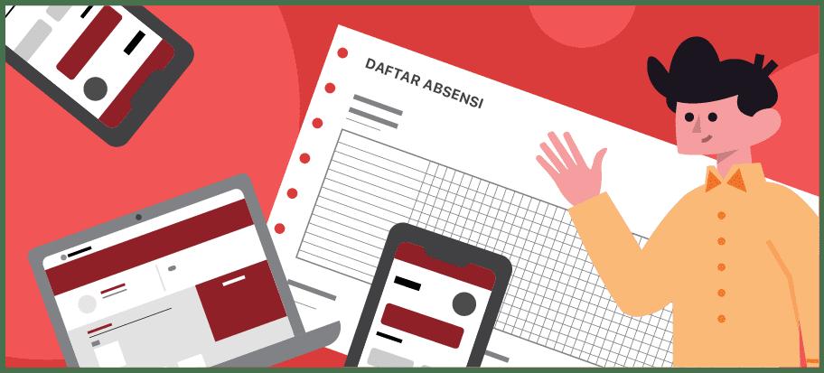 Perkembangan Sistem Absensi dari Manual hingga Biometrik