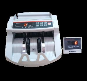 Mesin Hitung Uang bill counter ocbc-2108