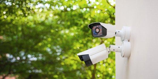 FAKTOR PENYEBAB RUSAKNYA CCTV